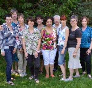 AWA Ecology Retreat Centre 2015